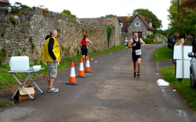 North Bristol Triathlon Race Details