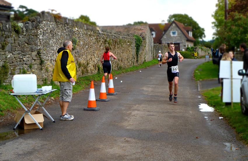 ENTRIES CLOSING for South Glos Evening Triathlon – 16th Aug