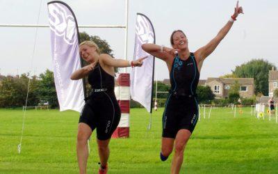 North Bristol Triathlon – start list